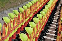 Work Zone Safety During Construction Season