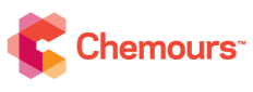 DuPont Chemicals & Fluoroproducts Logo