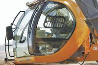Sany America + SCC8500 crawler crane
