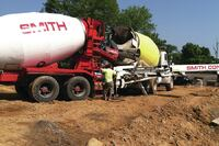 Claxton Smith & Sons Concrete Co