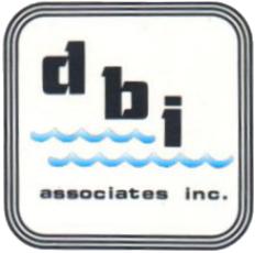 D.B.I. Associates, Inc. Logo