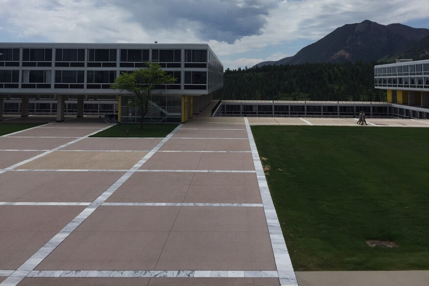 U.S. Air Force Academy, Colorado Springs, Colo.