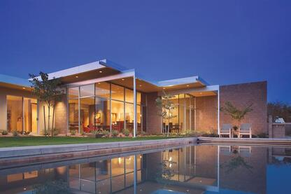 Paradise Valley, Ariz., Residence