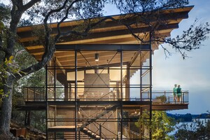 The Winners of the 2017 AIA Housing Awards