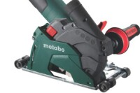 Metabo W12-125 HD CED Plus Angle Grinder