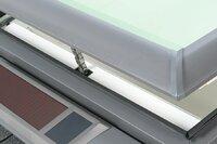 Super Sunlight: Velux Solar Powered Fresh Air Skylight