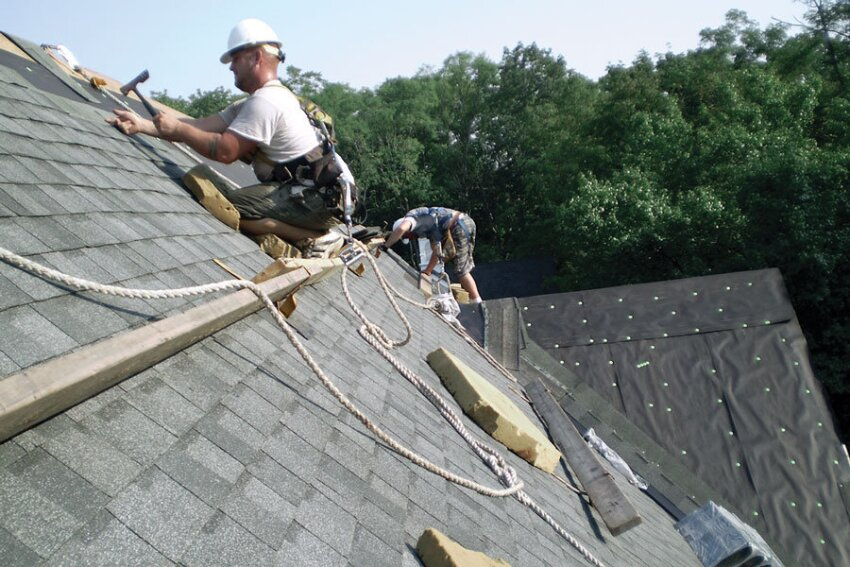 Roofing Best Practices