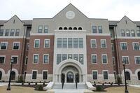Benedictine College Ferrell Academic Center