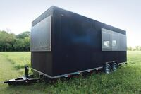 Job Site Trailer, Wayzata, Minn.