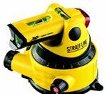 Irwin Industrial Tools Strait-Line X3 Laser Level