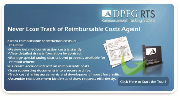 New Reimbursement Tracking System Software Helps Companies Track Reimbursable Costs