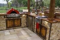 Built by Design: Tejas Originals Modular Outdoor Kitchen Cabinets
