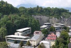 Jewels of Salzburg