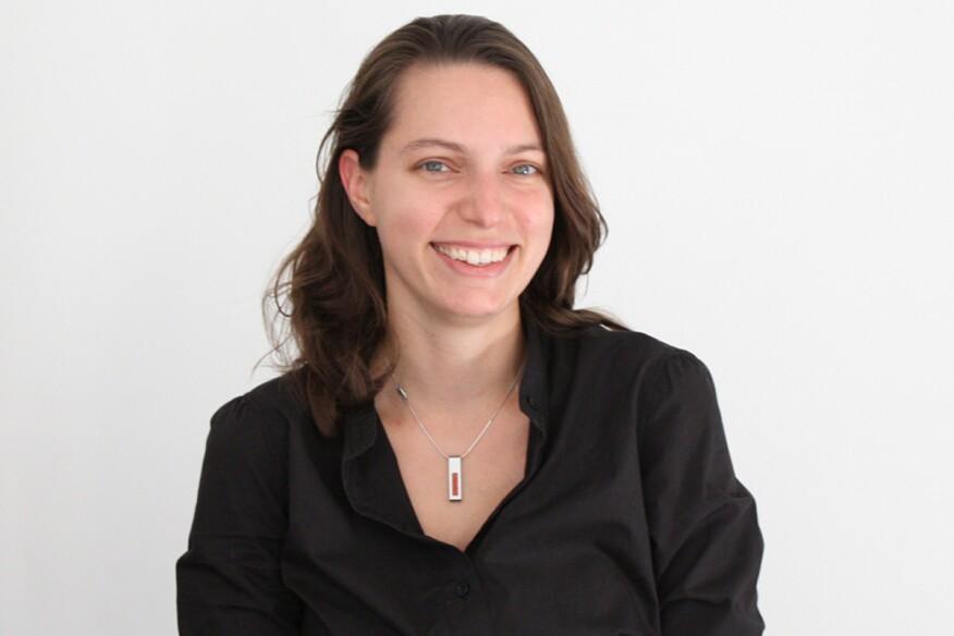 Claire Maxfield