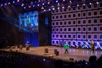 Hillary Clinton Delivers Greenbuild 2013 Keynote Address