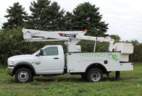 Terex HyPower IM for telescopic aerial devices