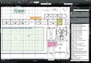 Bluebeam Software has upgraded its PDF Revu 8.5 software to help architecture firms go paperless, allowing users to review and share PDF drawings, create field reports, respond to RFIs, and complete punchlists electronically. Now, it enables online collaboration via its new Studio functionality, which lets architects upload PDFs and then collaborate with project partners anywhere in the world. They can use Bluebeams redlining tools such as clouds, callouts, CAD symbols, and measurements to post markups to the same PDF while using a chat feature. Every chat message is tracked in the record. bluebeam.com