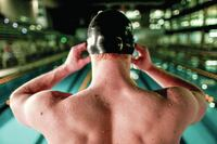 Filmmaker: Swimming is More than an Olympic Sport