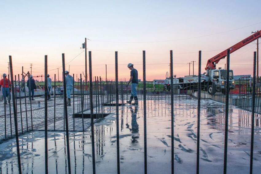 Rebuilding Joplin: The Aftermath of a Tornado