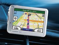 Nuvi 750–Garmin International