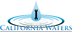 California Waters Logo