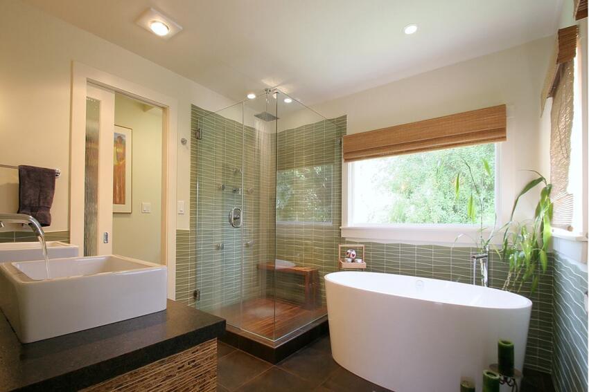 Merit Award, Bathroom Remodeling Under $50,000: Affordable Luxury
