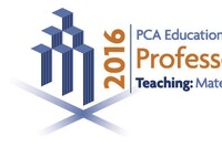 SIGN UP: PCA Education Foundation Professor's Workshop