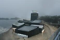 Finland Denies Public Funding for Construction of Guggenheim Helsinki
