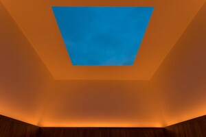 The Influence of James Turrell
