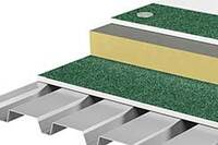 Puncture Resistant Roof Boards