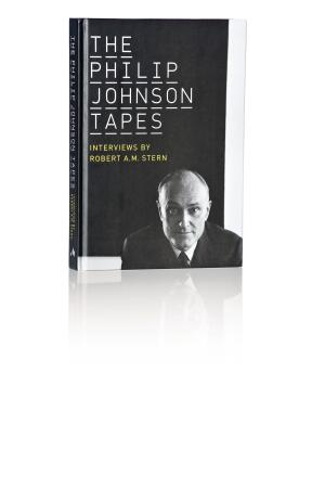 "BOOK    Philip Johnson on his Mies–designed apartment in New York: ""Lilly Reich—let's say it— did all the work."" On Christopher Isherwood in prewar Berlin: ""We were picking up the same boys."" On Phyllis Lambert's role in the design of the Seagram Building: ""It wasn't that she knew anything about buildings ..."" Those two master gossips, Robert A.M. Stern and Philip Johnson, recorded 10 of their conversations in 1985, agreeing that the tapes would sit idle until after Johnson's death. Now, they're transcribed and organized in a juicy new book, The Philip Johnson Tapes: Interviews by Robert A.M. Stern.    $40; The Monacelli Press"