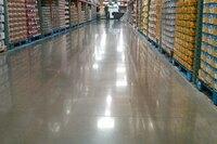 Floor preparation system