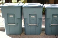 Cities receive recycling assistance through new program