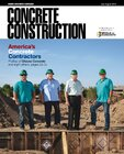 Concrete Construction July-August 2016