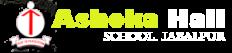 Asoka Hall School Logo