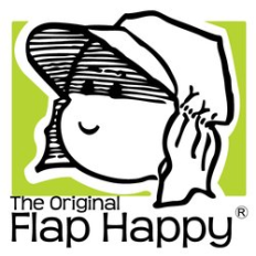 Flap Happy, Inc. Logo