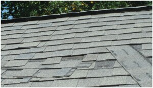 Companies that hand-nail point out that using a nail gun to install roofing shingles sometimes makes for haste, and haste means mistakes. The result: shingles detach.