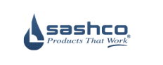 Sashco Sealants Logo