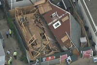 """Build it Back"" Contractor Drops House During Sandy Rebuild"