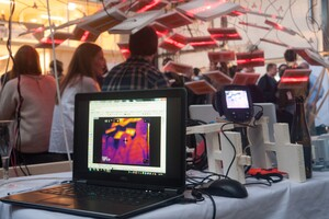 Finding a Path to Interpersonal and Interplanetary Connections at Smartgeometry 2016