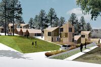 Ralph Bunche Neighborhood Vision Plan, Benton, Ark.