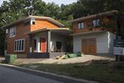 Oakwood, N.C., Homeowner Prevails in Local Design Flap