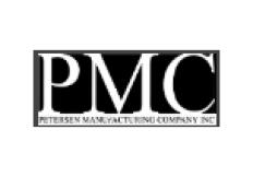Petersen Mfg. Co. Logo