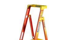 Werner Podium Series Ladders
