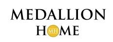 Medallion Homes Logo