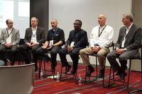 Forums for Discussion at World of Concrete