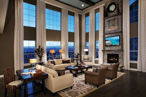 Toll Brothers Announces Plans For Luxury Homes in Erie, Co.