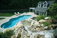 Jim McGill | Cherry Hill Pool & Spa + Jason Merck | Triad Associates Inc.