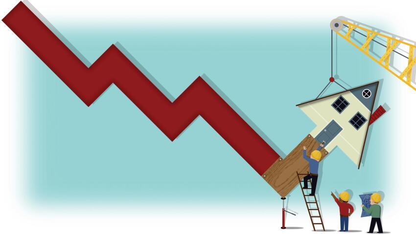 Upscale in a Dowturn