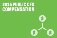 Compensation 2016: The Chief Financial Executives